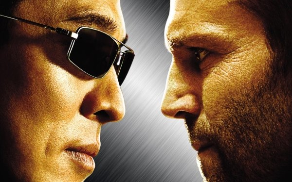 Movie War (2007) Jason Statham Jet Li HD Wallpaper | Background Image