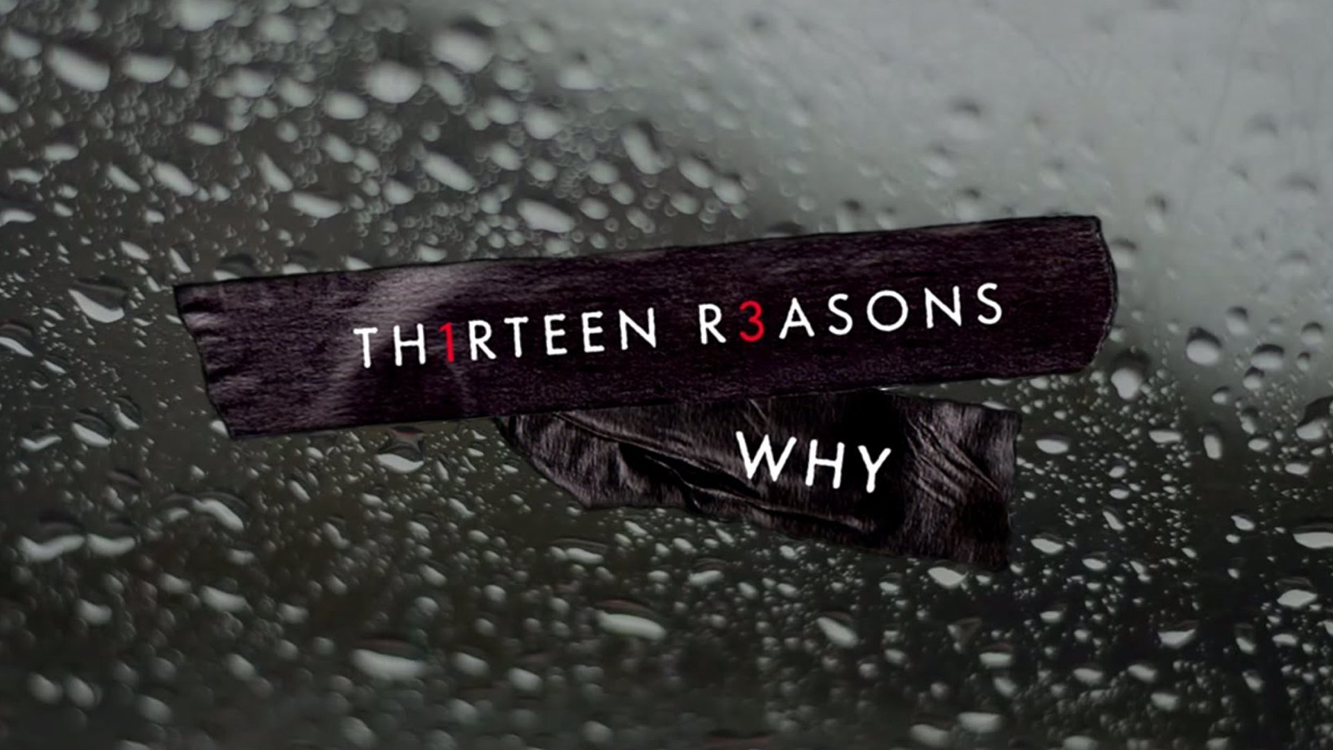 13 Reasons Why Fondo De Pantalla Hd Fondo De Escritorio