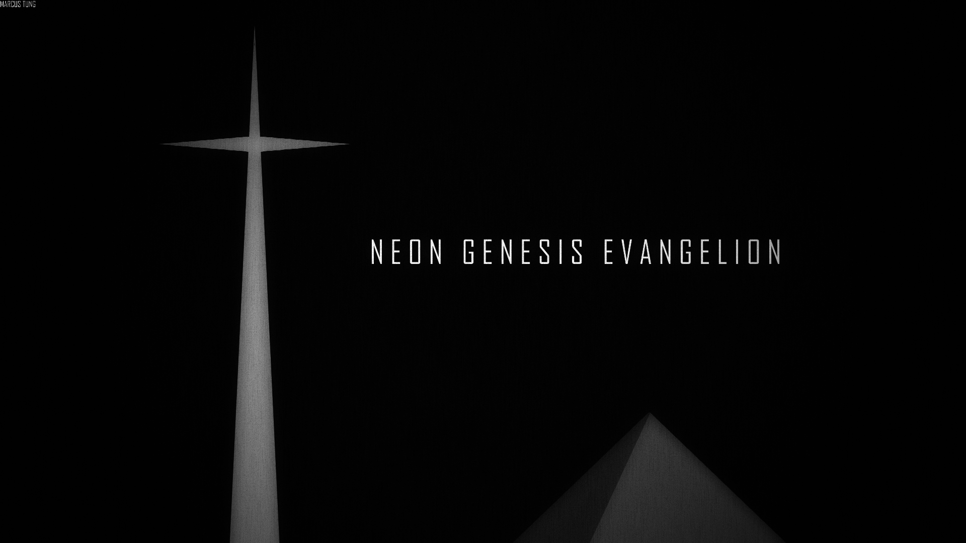 Neon Genesis Evangelion HD Wallpaper | Background Image | 1920x1080