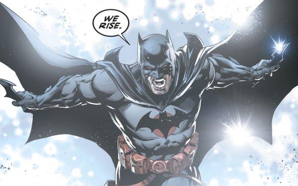 Comics Flashpoint Batman Thomas Wayne DC Comics HD Wallpaper | Background Image