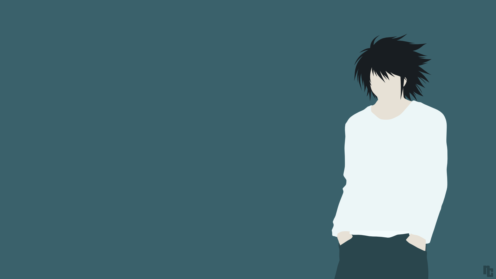 L Death Note Wallpapers ID834369