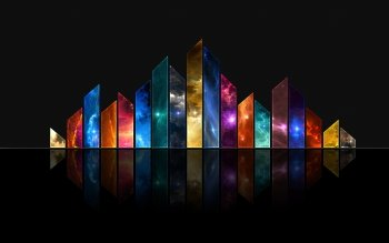 Abstract - Colors Wallpapers and Backgrounds ID : 83521