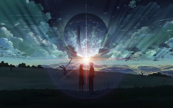 Anime - 5 Centimeters Per Second Wallpapers and Backgrounds ID : 83783