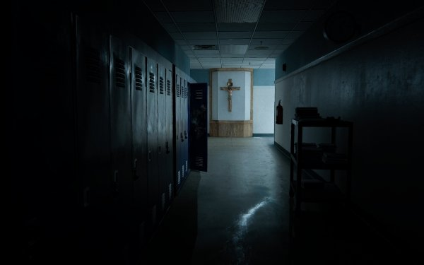 Video Game Outlast 2 HD Wallpaper   Background Image
