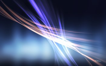 Abstract - Blue Wallpapers and Backgrounds ID : 83803
