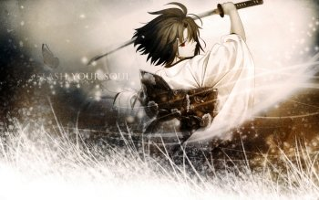 Anime - Kara No Kyoukai Wallpapers and Backgrounds ID : 83891