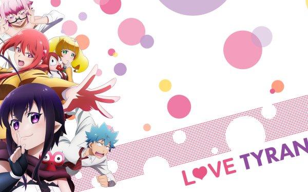 Anime Renai Boukun HD Wallpaper   Background Image