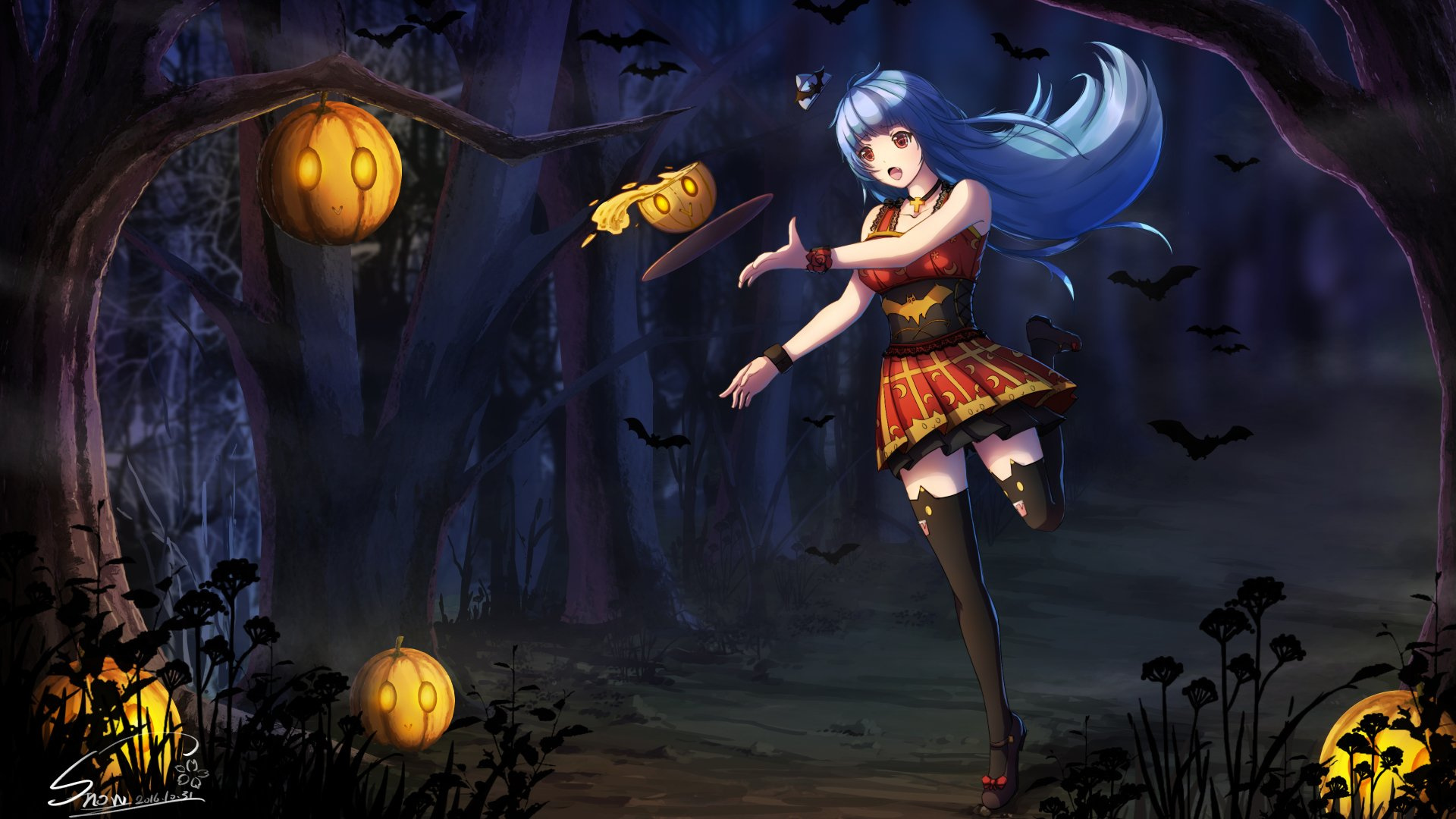 Wallpapers ID:840776