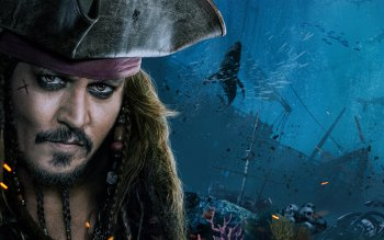 79 Pirates Of The Caribbean Dead Men Tell No Tales Hd Wallpapers