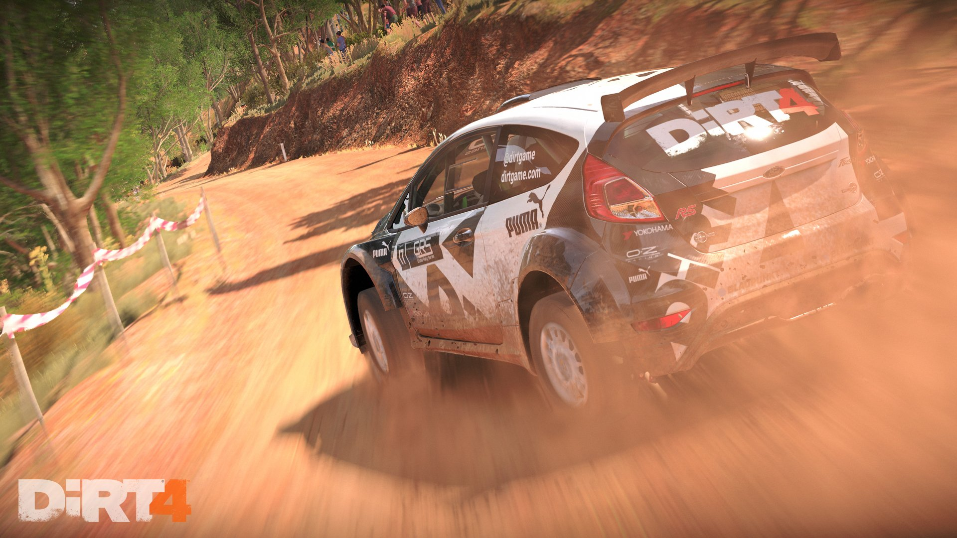dirt 4 full hd wallpaper and background image | 1920x1080 | id:841268