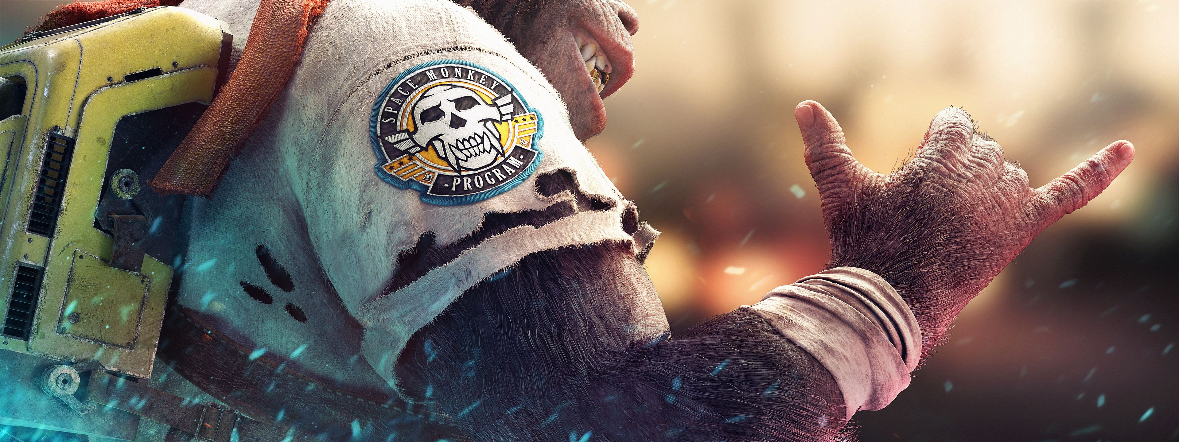 20 Beyond Good Evil 2 Hd Wallpapers Background Images