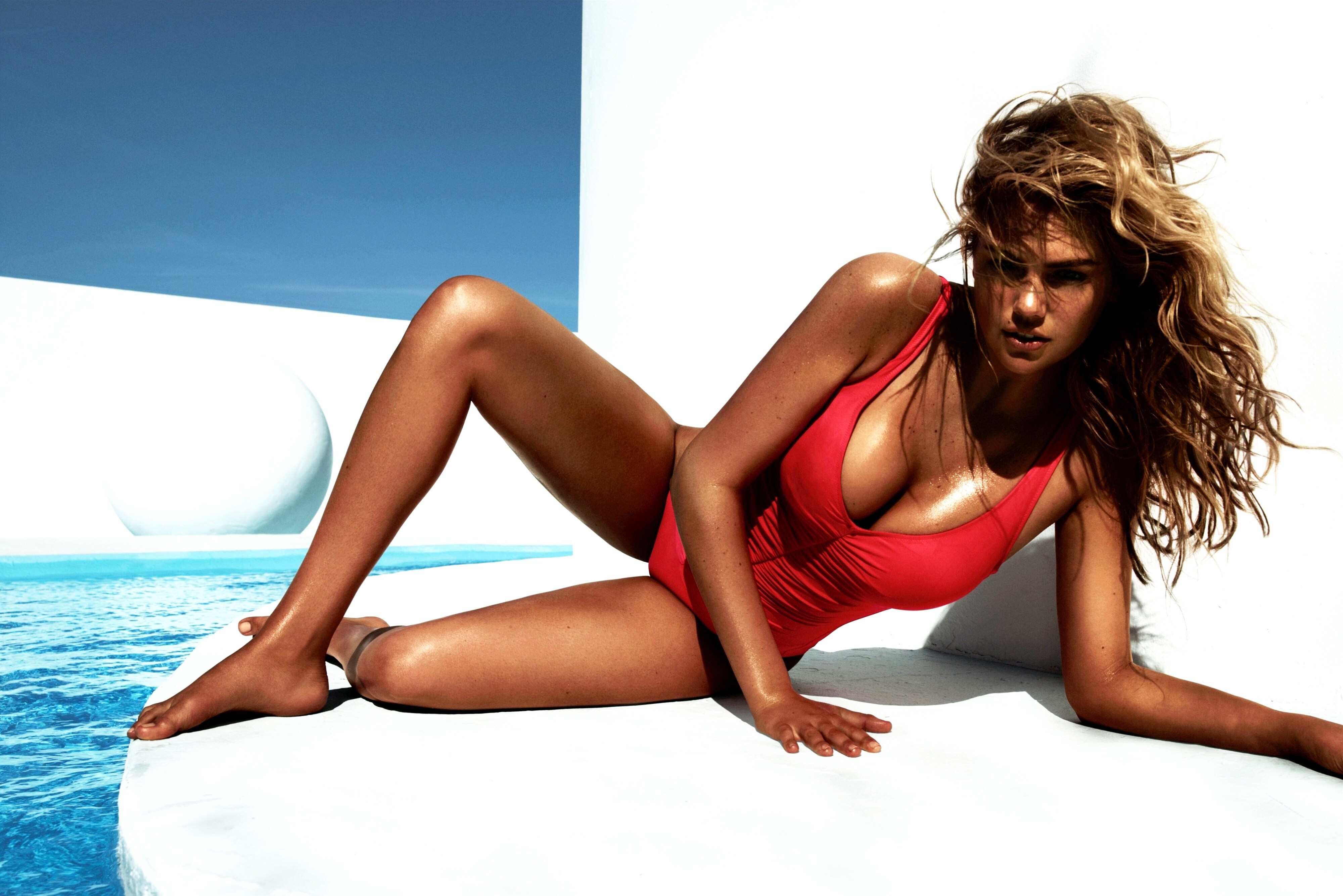 Kate upton 4k ultra hd wallpaper and background image 4000x2669 celebrity kate upton actress american blonde swimsuit wallpaper voltagebd Choice Image