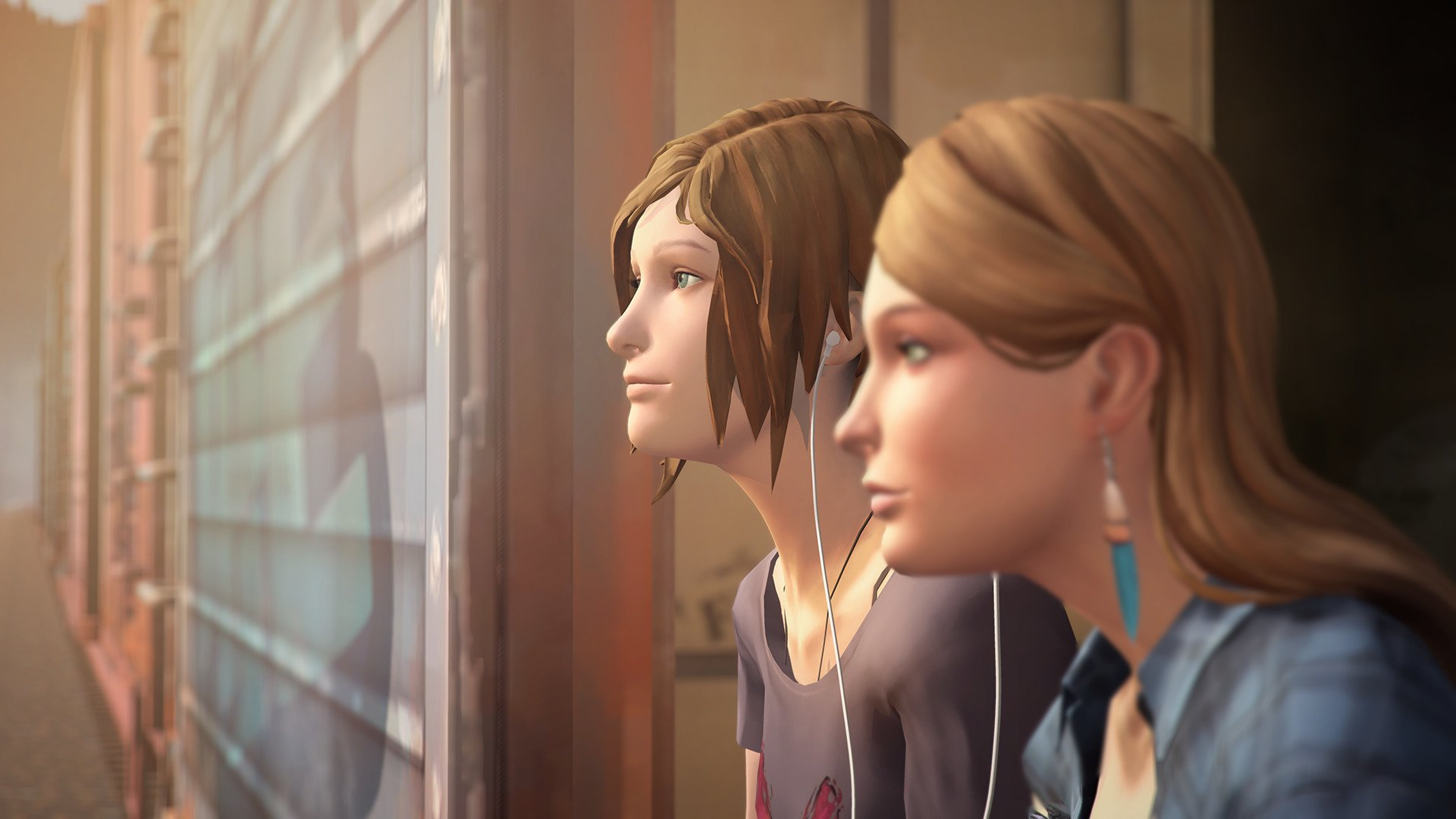 87 Life Is Strange Before The Storm Hd Wallpapers Background