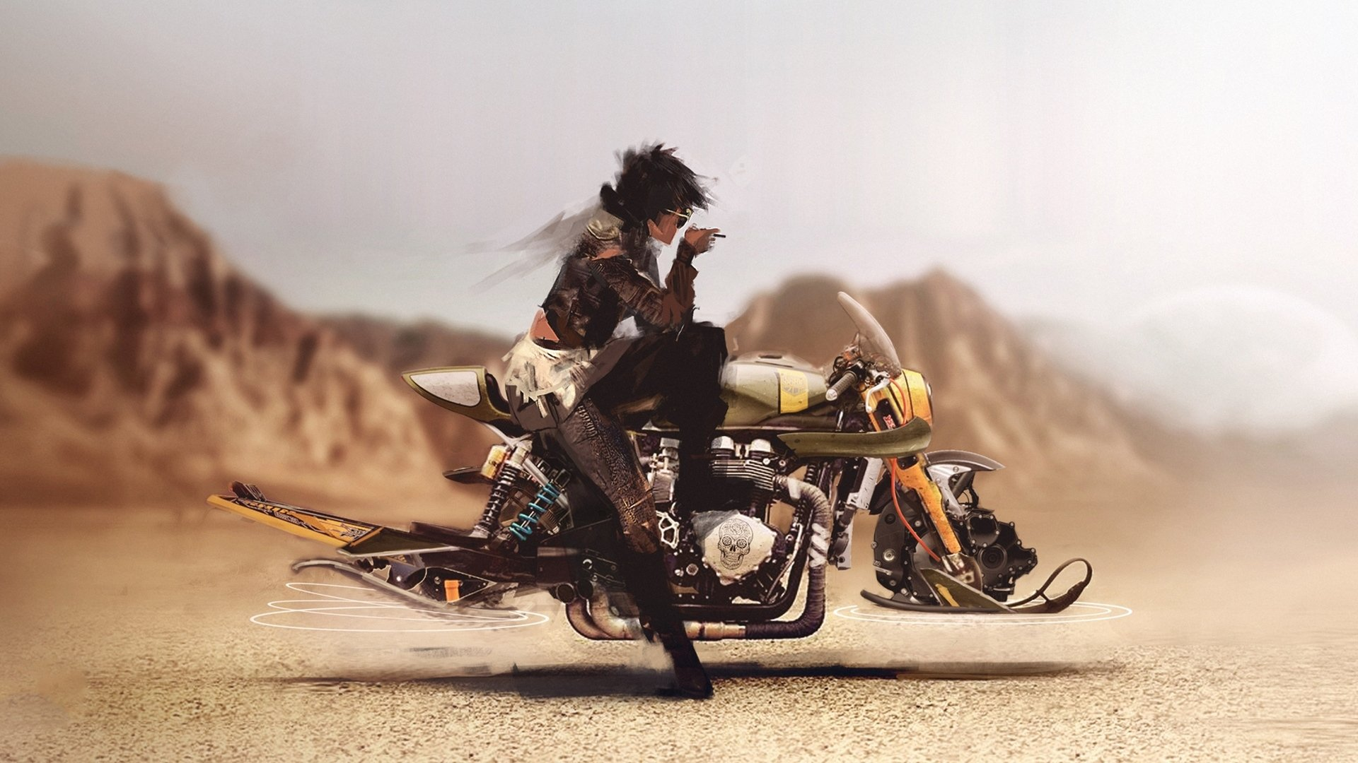 3 Beyond Good Evil 2 Hd Wallpapers Background Images