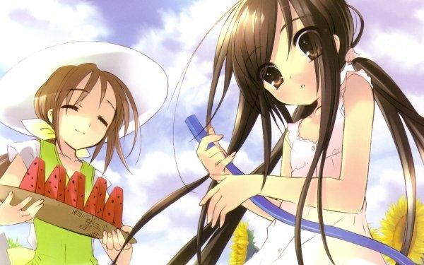Anime Shakugan No Shana Shana Chigusa Sakai HD Wallpaper | Background Image