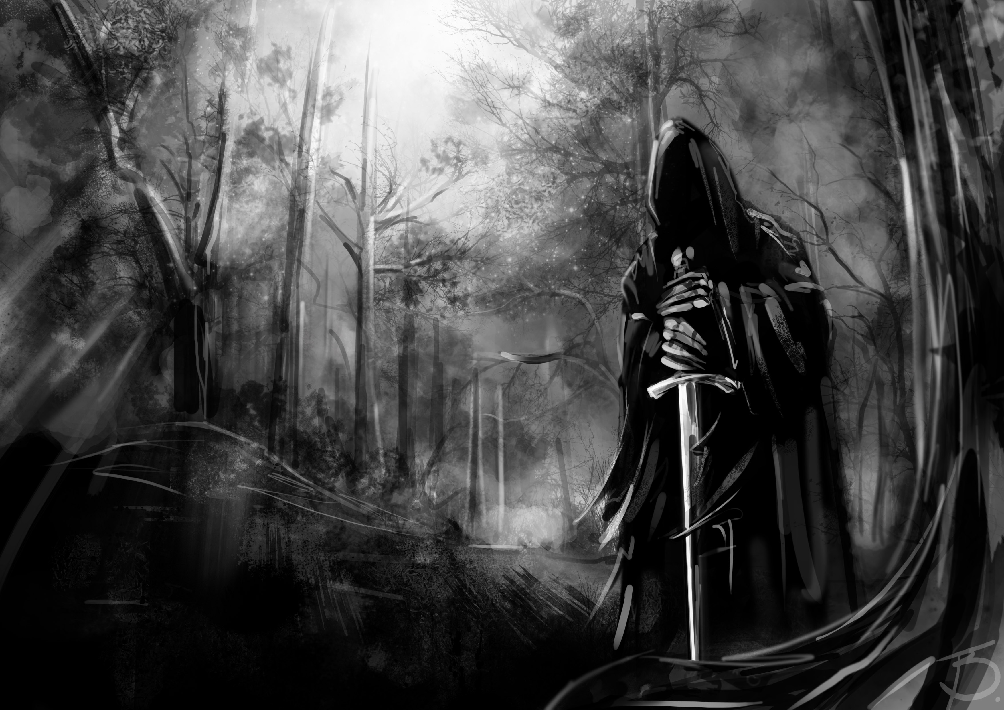 63 The Lord Of The Rings Hd Wallpapers Background Images
