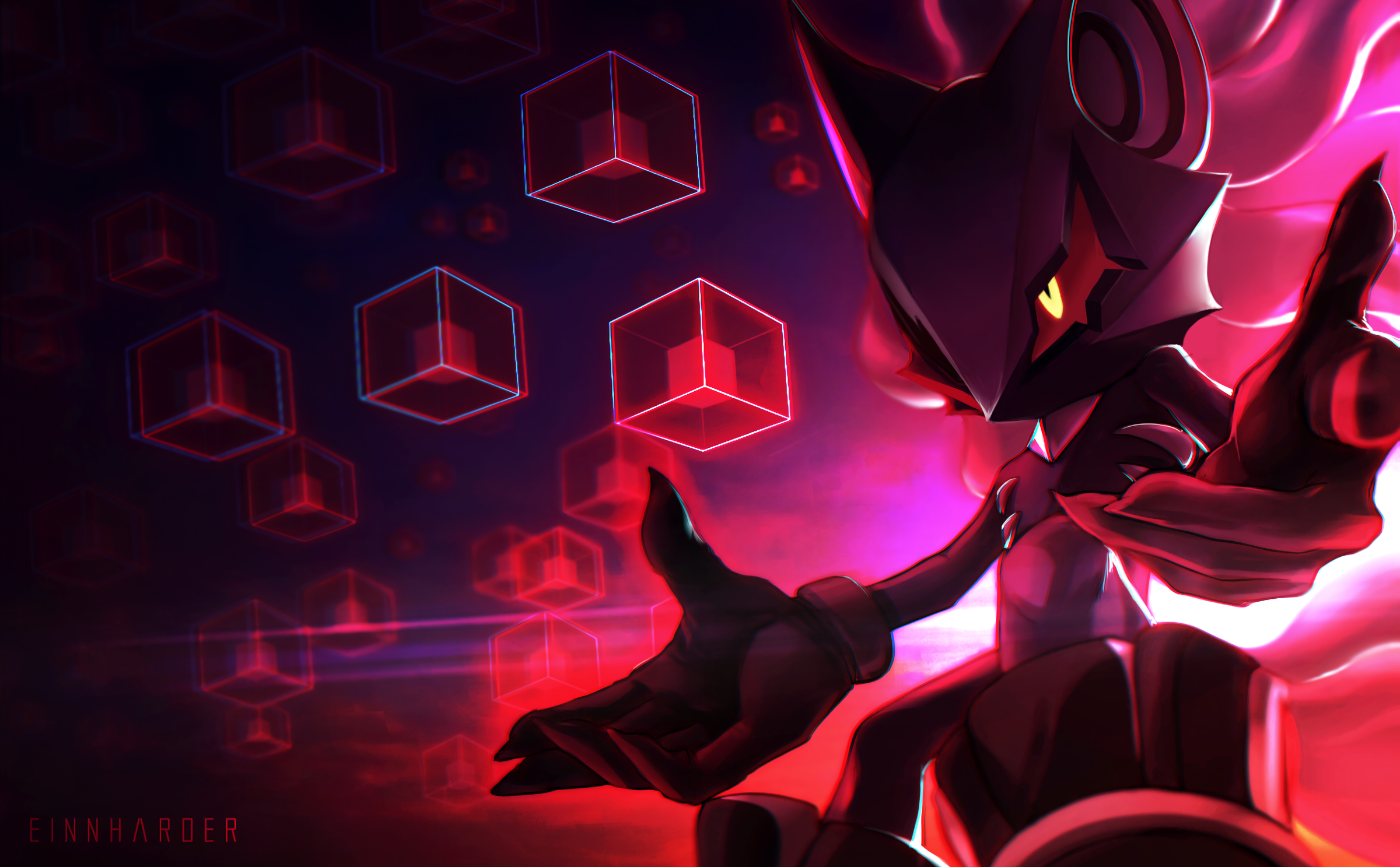 26 Sonic Forces HD Wallpapers