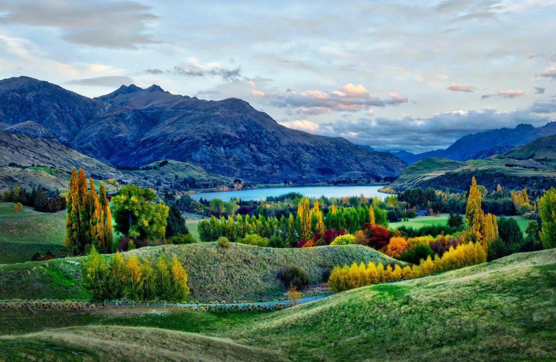 terre nature paysage alaska nature - photo #4