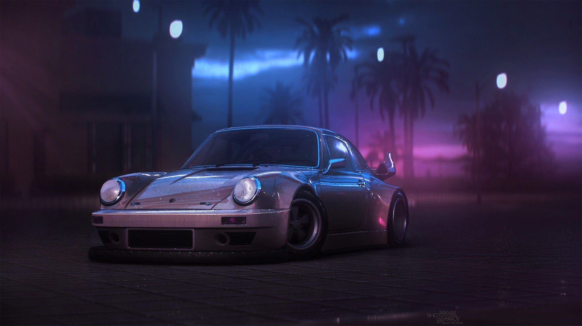 Porsche 911 Wallpaper And Background Image 1920x1076 Id 851550 Wallpaper Abyss