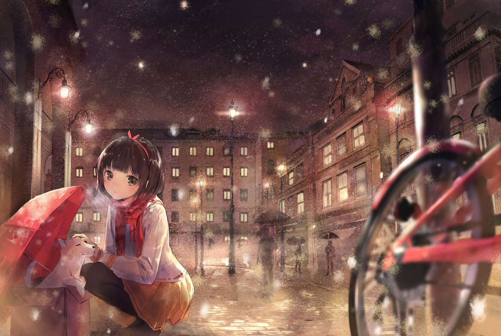 Wallpapers ID:854963