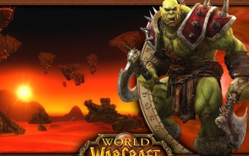 Video Game - World Of Warcraft Wallpapers and Backgrounds ID : 85453