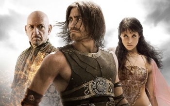 Movie - Prince Of Persia: The Sands Of Time Wallpapers and Backgrounds ID : 85471