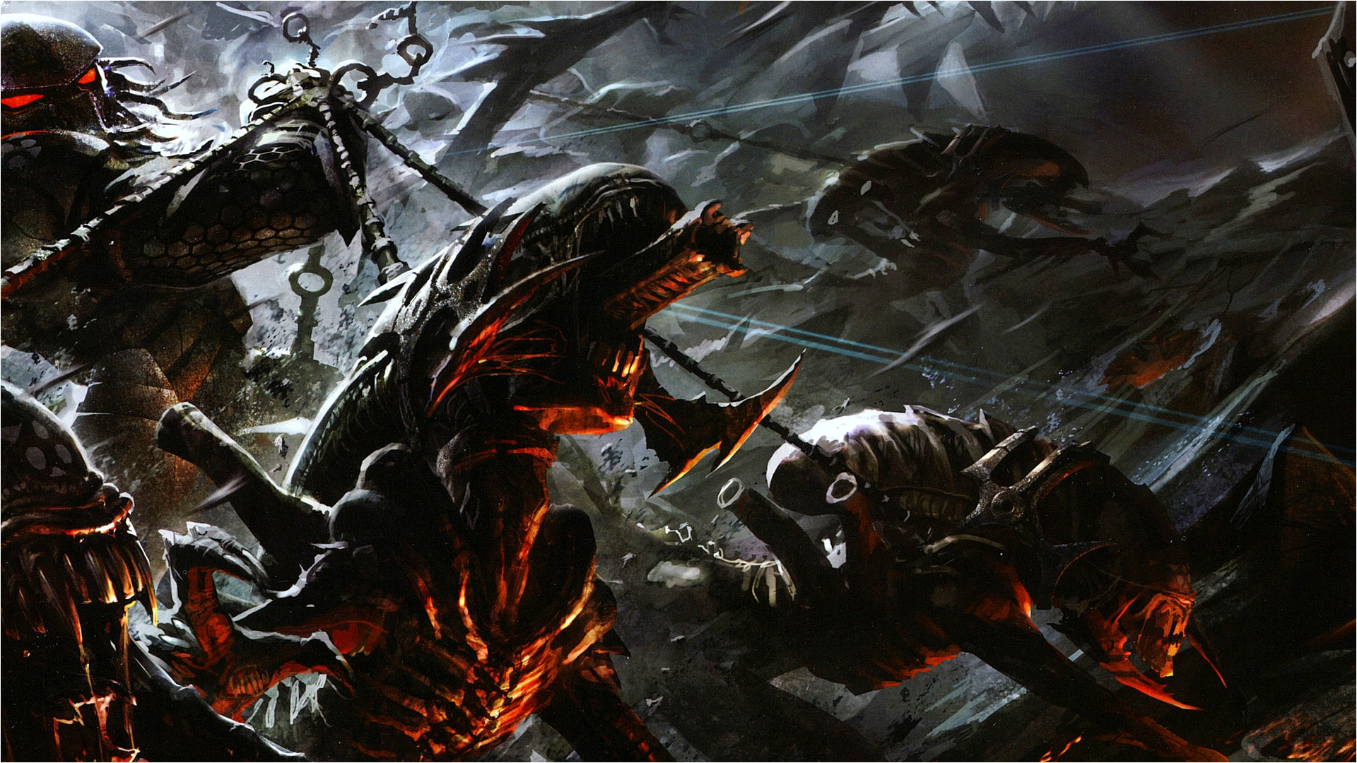alien vs predator 3 download