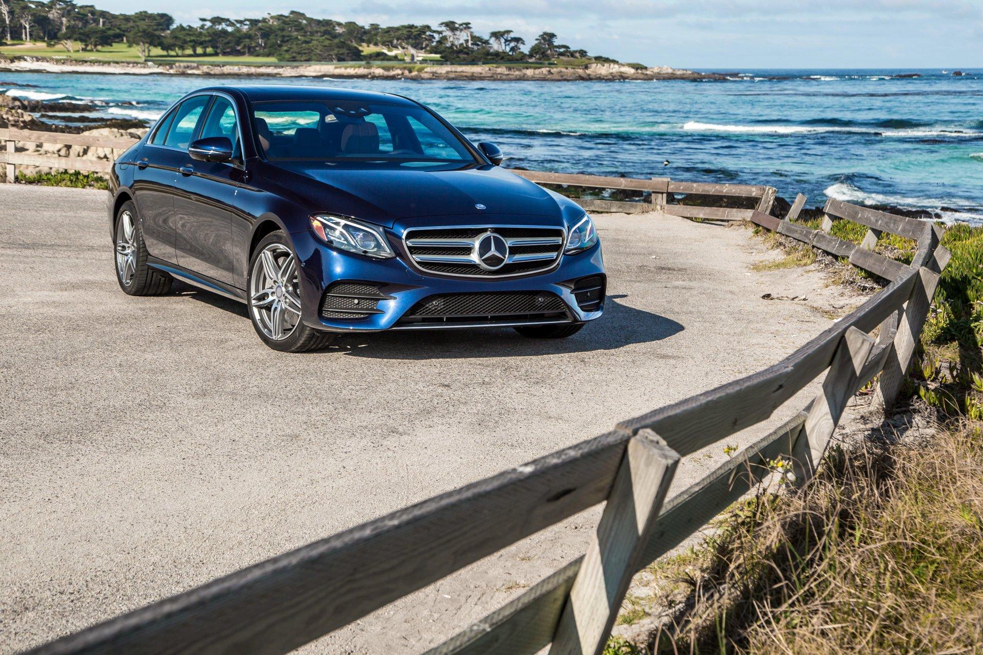 Mercedes-Benz E-Class 4k Ultra HD Wallpaper   Background ...
