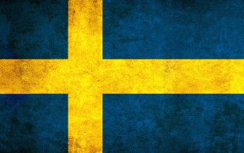 Diversen - Flag Of Sweden Wallpapers and Backgrounds ID : 85581