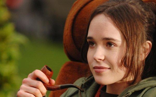 Movie Juno Ellen Page Die Hard HD Wallpaper | Background Image