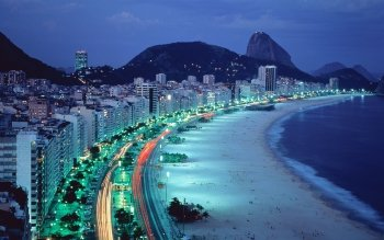 Hecho Por El Hombre - Rio De Janeiro Wallpapers and Backgrounds ID : 85671