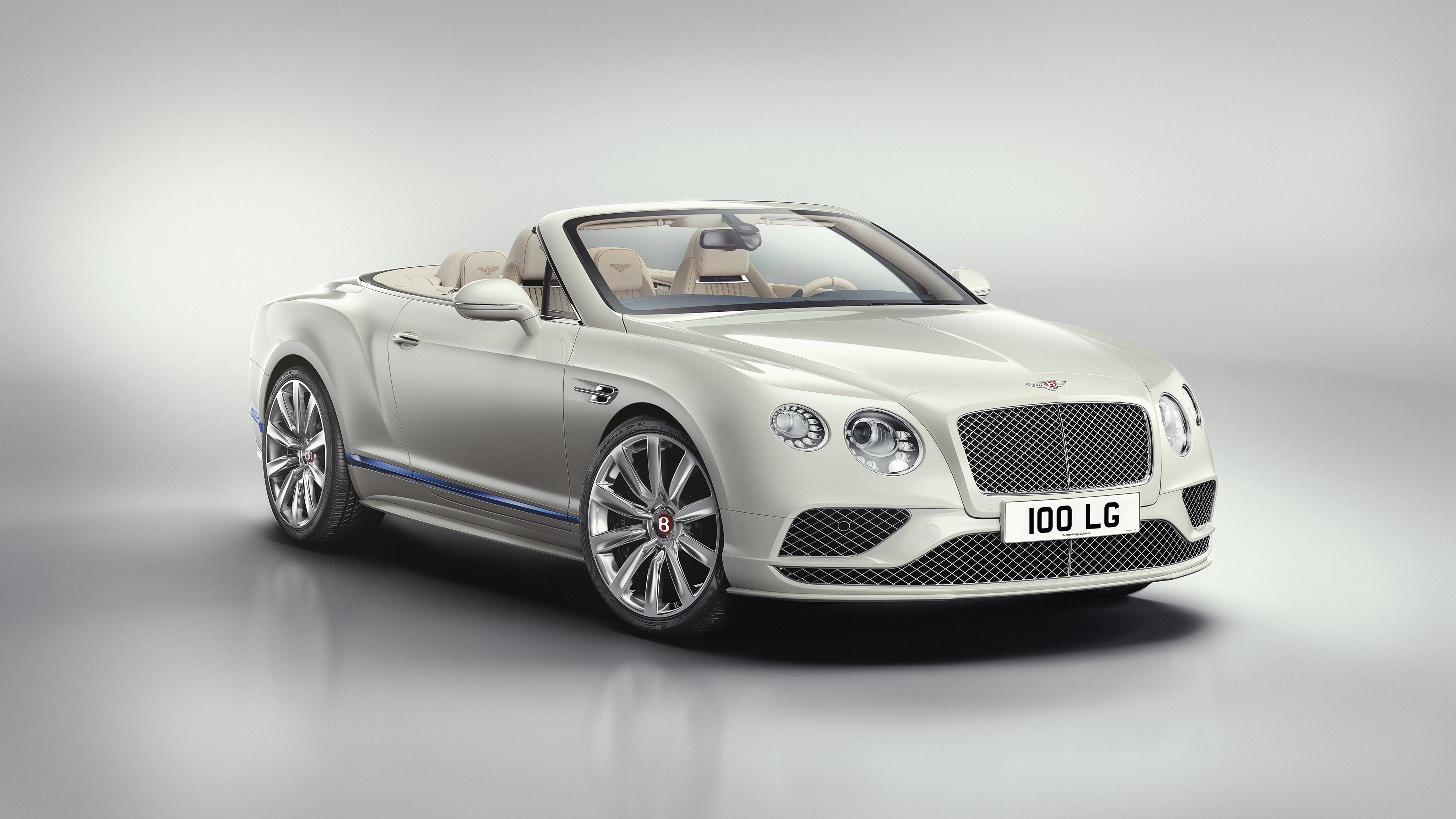 White Bentley Continental Gt 4k Ultra Hd Wallpaper Background Image 4096x2304 Id 857426 Wallpaper Abyss