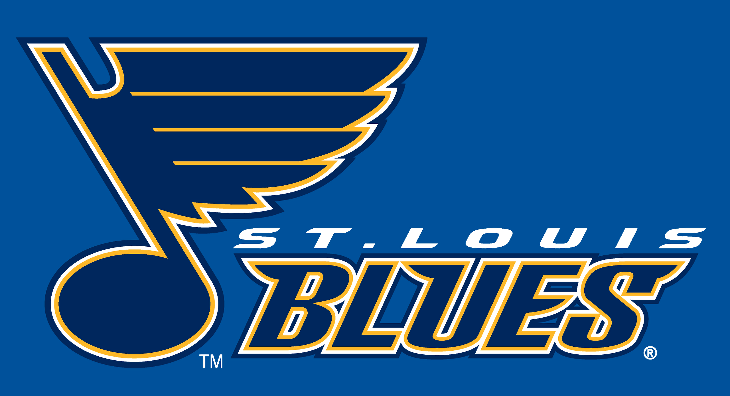 15 St Louis Blues Hd Wallpapers Background Images Wallpaper Abyss