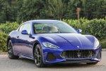Preview Maserati GranTurismo