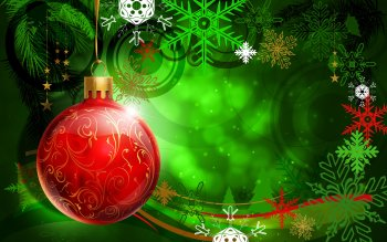 Holiday - Christmas Wallpapers and Backgrounds ID : 85911