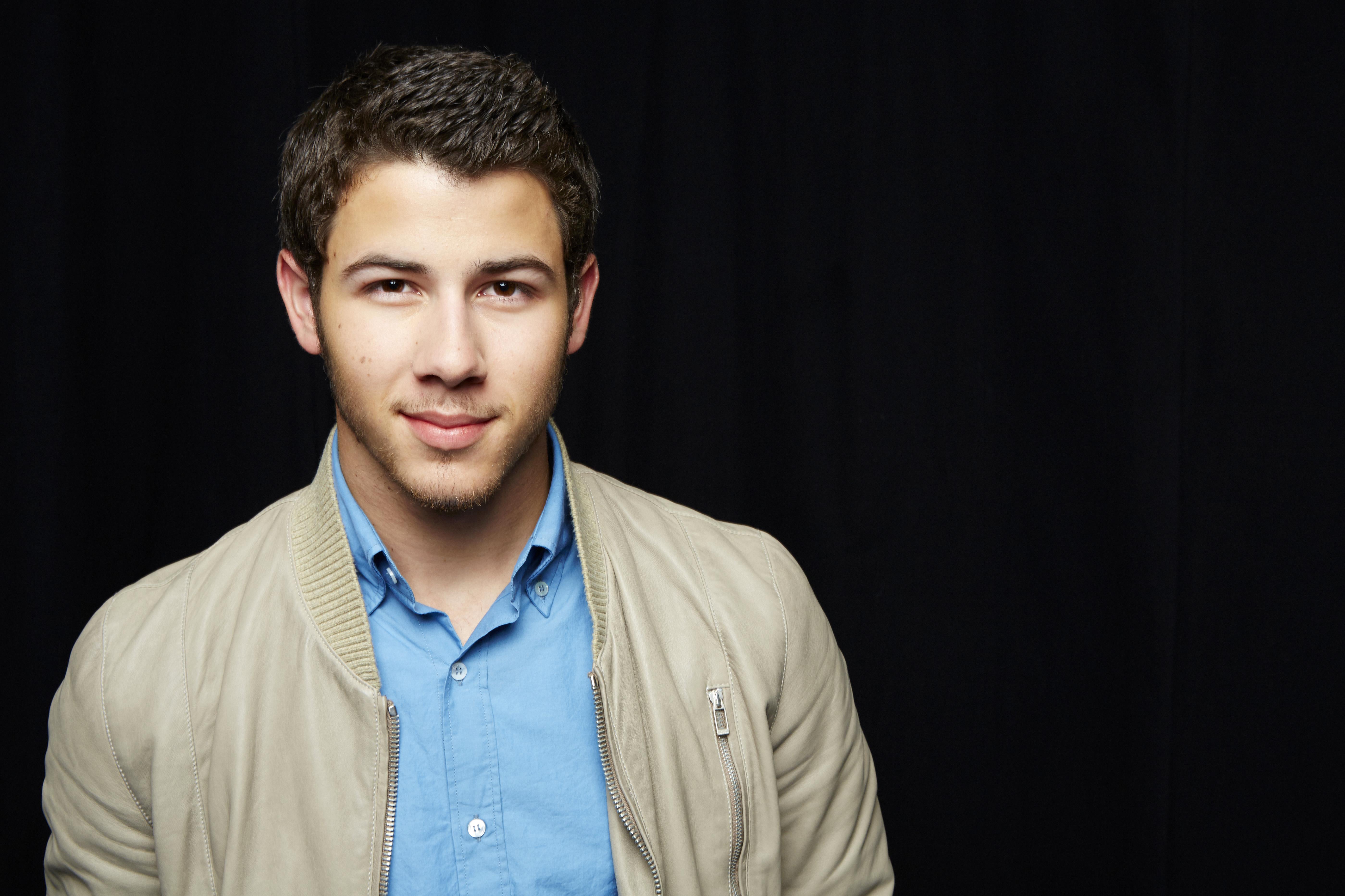 Nick Jonas · HD Wallpaper | Background Image ID:860582