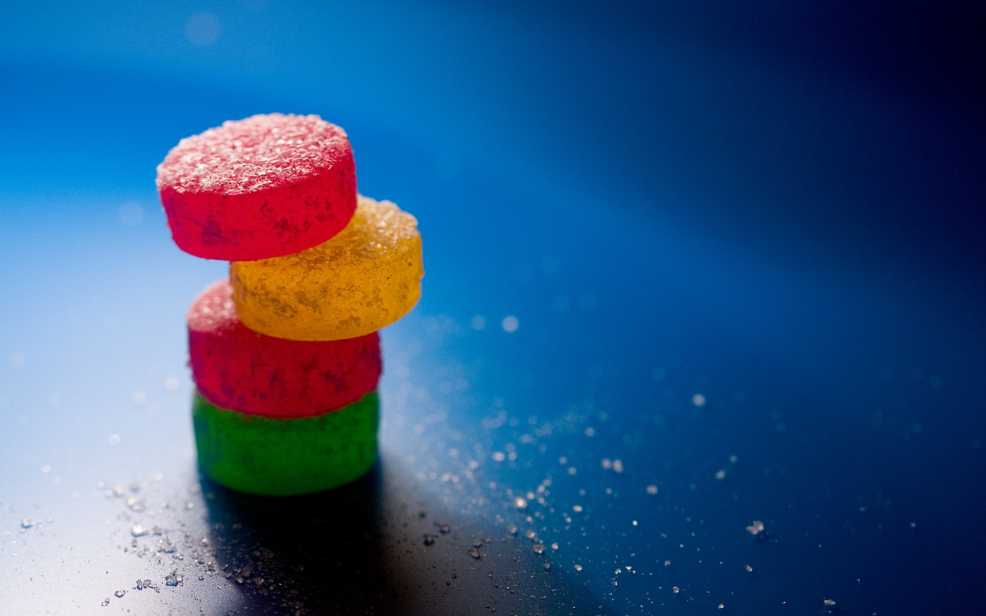 Food - Candy  Colors Food Wallpaper
