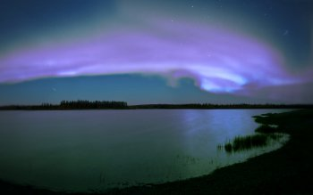 Earth - Aurora Borealis Wallpapers and Backgrounds ID : 86151