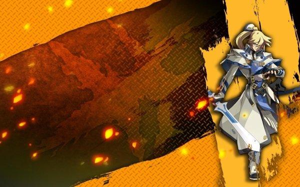 Video Game Guilty Gear Xrd -Revelator- Ky Kiske HD Wallpaper | Background Image