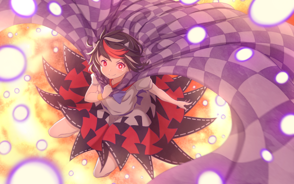 Anime Touhou Seija Kijin HD Wallpaper | Background Image