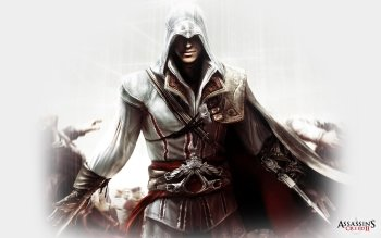 Videojuego - Assassin's Creed II Wallpapers and Backgrounds ID : 86343