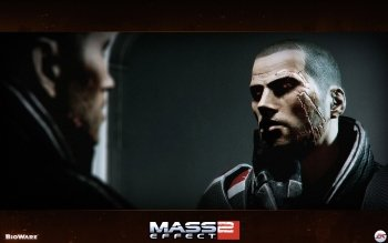 Video Game - Mass Effect 2 Wallpapers and Backgrounds ID : 86361