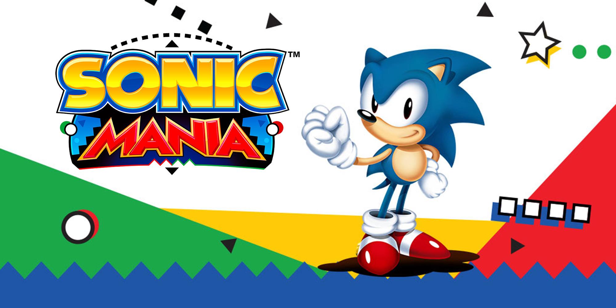 Sonic Mania Fondo De Pantalla And Fondo De Escritorio