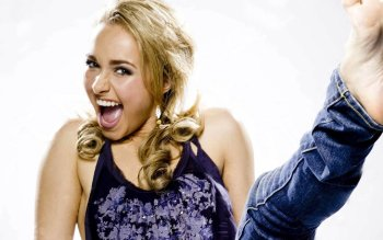 Berühmte Personen - Hayden Panettiere Wallpapers and Backgrounds ID : 86463
