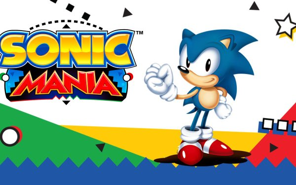 Video Game Sonic Mania Sonic Classic Sonic Sonic the Hedgehog HD Wallpaper | Background Image