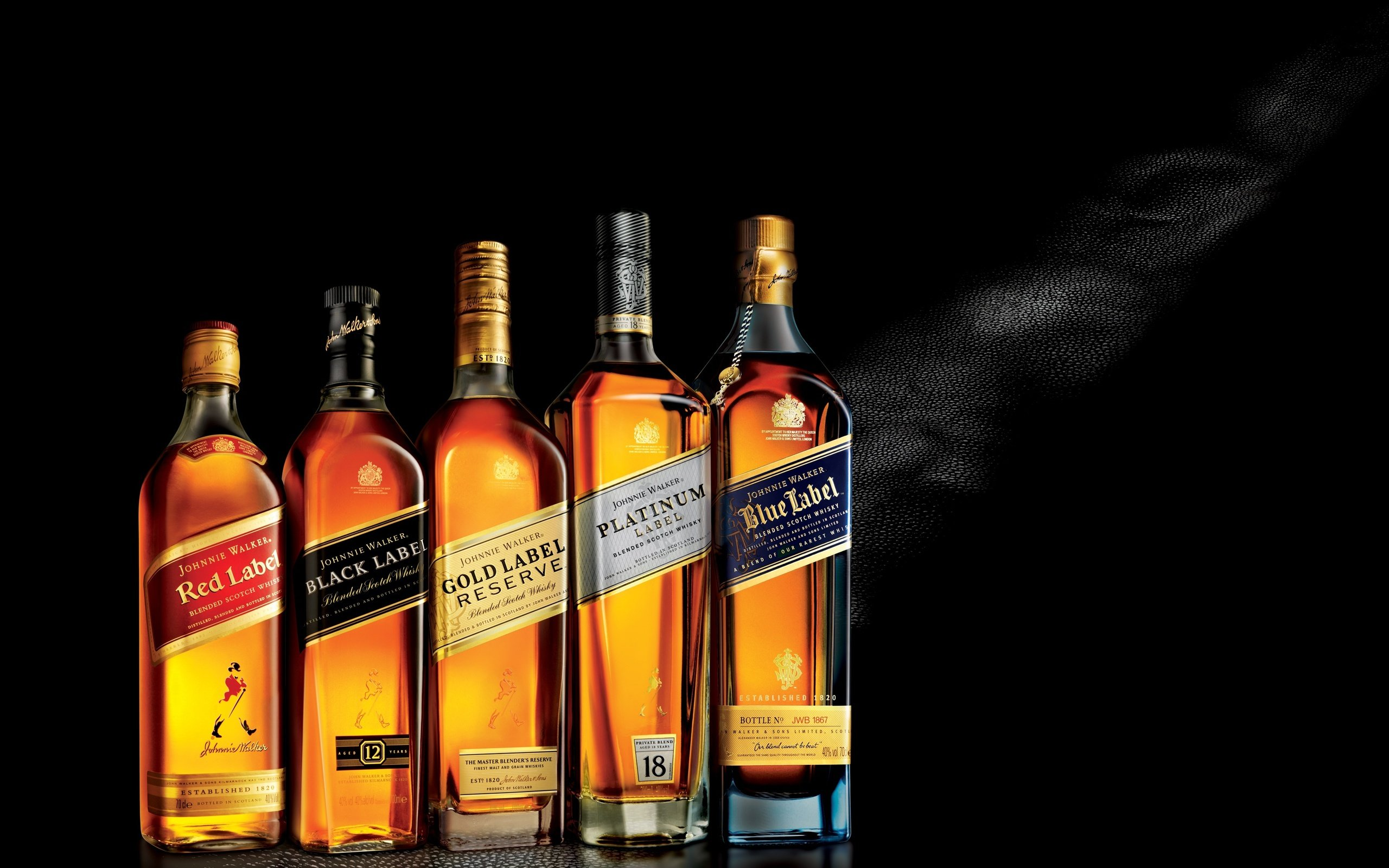 Whisky HD Wallpaper