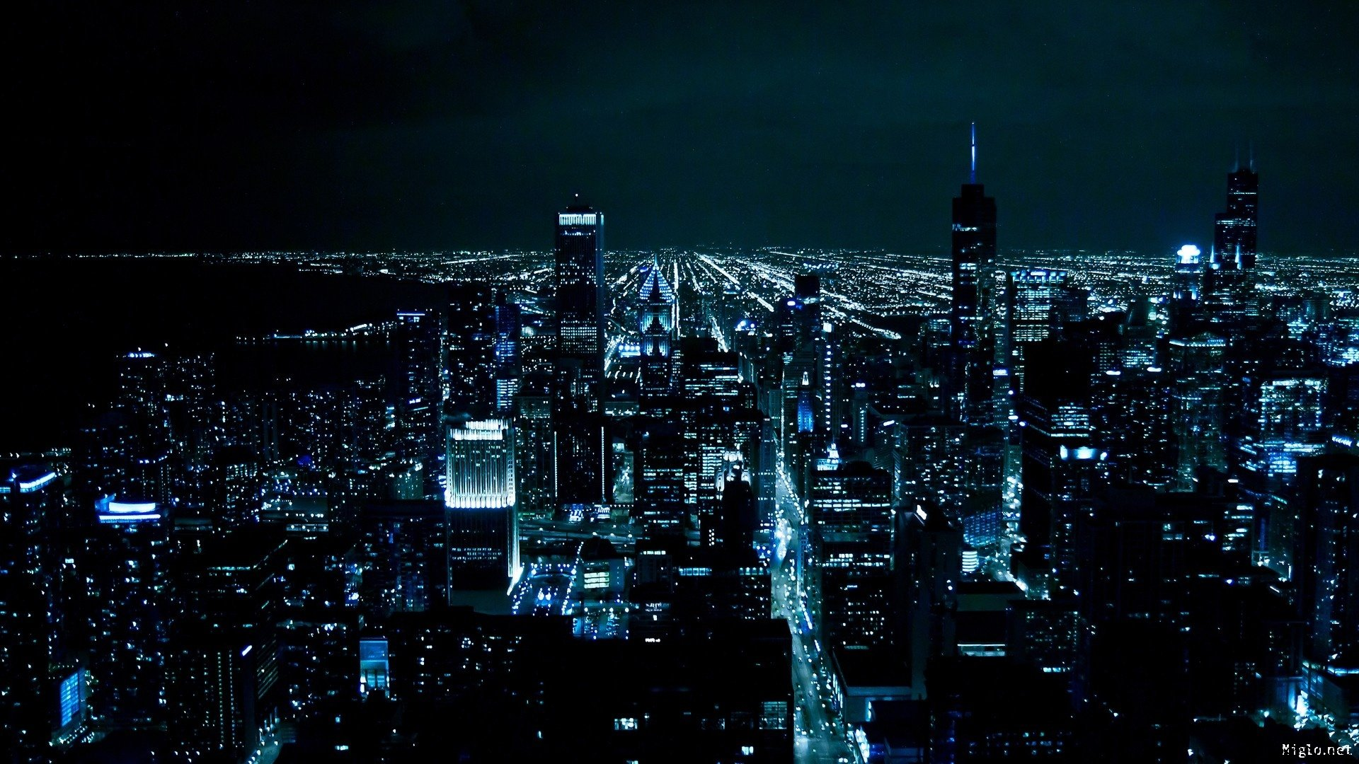 228 Chicago Hd Wallpapers Background Images Wallpaper Abyss