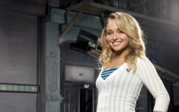 Celebrity - Hayden Panettiere Wallpapers and Backgrounds ID : 86501