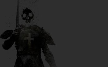 Dark - Skeleton Wallpapers and Backgrounds ID : 86533