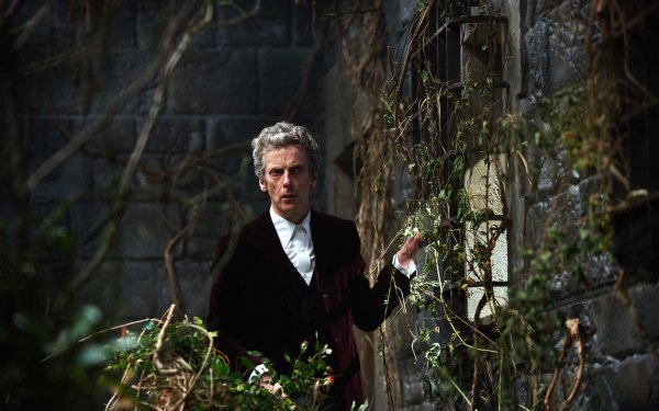 TV Show Doctor Who Peter Capaldi 12th Doctor HD Wallpaper | Background Image